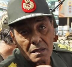 Mohammed Tantaw, mariscal general, Presidente de la Junta Militar de Egipto