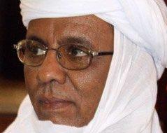 Brigi Rafini, Primer Ministro de Niger