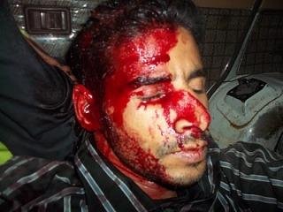 Joven saharaui asesinado por colonos marroquíes en Villacisneros