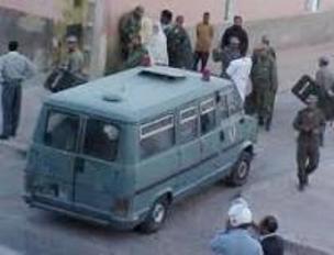 policia-de-marruecos