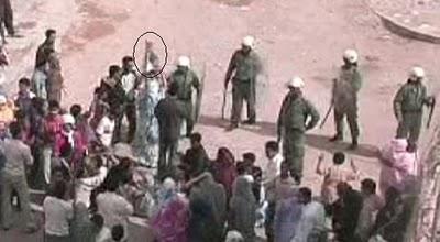 policia-marroqui-en-el-sahara-occidental