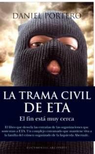 La Trama Civil de ETA, de Daniel Portero
