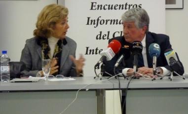Arturo Fernández, presidente de CEIM. Foto CIP.