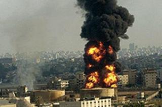 base-militar-irani-atacada
