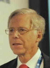 Charles Dallara, el jefe de los banqueros del mundo