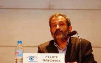 Felipe Briones, Fiscal Anticorrupción de la Audiencia de Alicante