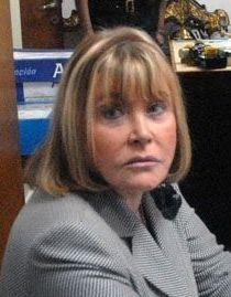 Jueza Maria Servini de Cubria