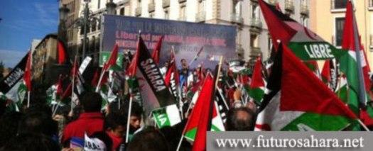 manifestacion-en-madrid-en-apoyo-del-pueblo-saharaui