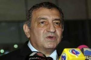 Primer ministro de Egipto (Foto propiedad de ozhouse.org)
