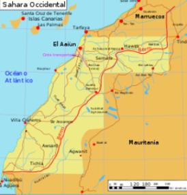 sahara-occidental