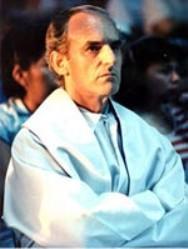 Ignacio Ellacuría, asesinado en 1989