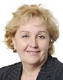 Josefa Andrés Barea, eurodiputada socialista