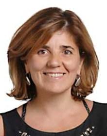 María Muñiz de Urquiza, eurodiputada socialista
