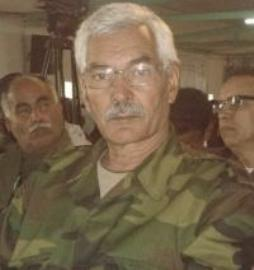 mohamed-lamine-buhali-ministro-de-defensa-saharaui