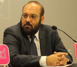 Carlos Rey