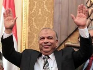 Saad Katatni, Presidente del Parlamento de Egipto
