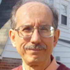 Sam Pizzigati, el autor