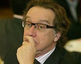 José Luís Méndez, ex director general Caixa galicia