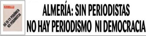 periodistas-de-almeria-se-manifiestan1