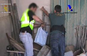 guardia-civil-desarticula-organizacion-introducia-hachis-en-espana