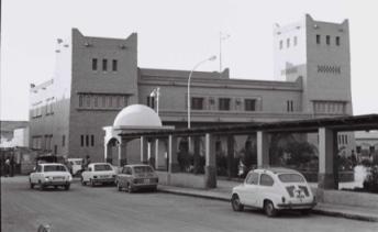 sahara-colonial