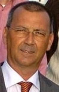 Juan Sánchez (IU), ex alcalde de Casares
