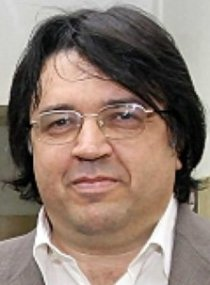 Abogado José Luís Mazón