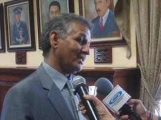 Ahmed Mulay Ali Hamadi