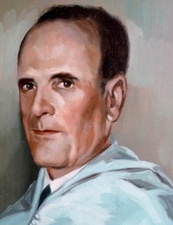 Alfredo Malo Zarco