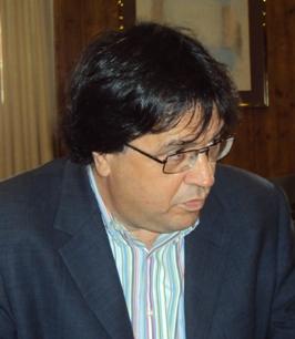 José Luís Mazón, abogado