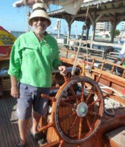 Pedro de Armas, concejal nacionalista de Arrecife. Foto Yahoo.