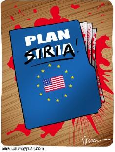 plan-siria