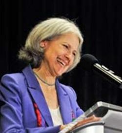 Jill Stein candidata Partido Verde