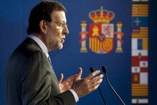 Mariano Rajoy. Foto La Moncloa