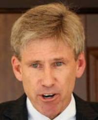 Christopher Stevens, embajador americano en Libia