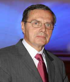 Daniel Lebegue