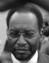 Dioncounda Traoré, presidente Malí