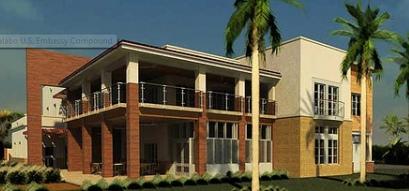Embajada de Estados Unidos en Malabo