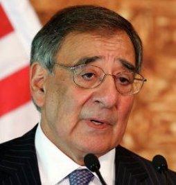 Jefe del Departamento de Defensa de EEUU, León Panetta
