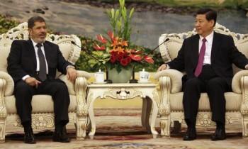 presidentes-de-egipto-y-china