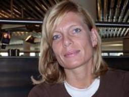 Stefanie Caudia Muller