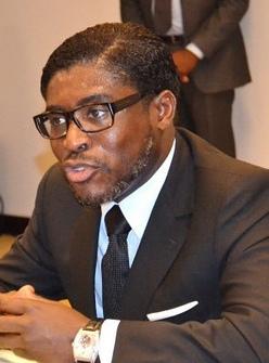 Teodoro Nguema Obiang, Teodorín