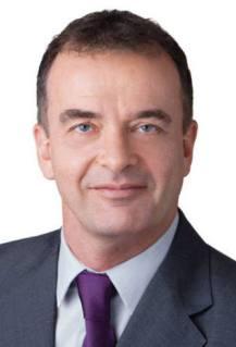 Alfred Bosch, diputado  de Esquerra Republicana