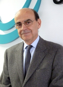 Antonio Oporto, secretario general del Círculo de Empresarios