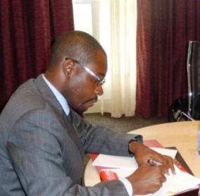 Gabriel Obiang Mbega Lima