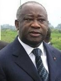 Laurent Gbagbo, ex Presidente de Costa de Marfil