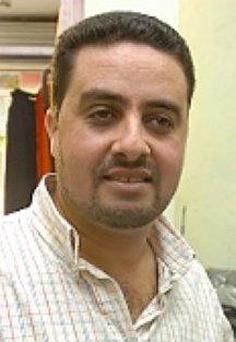 Mounir Benjelloun