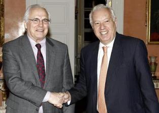 Ros y García-Margallo