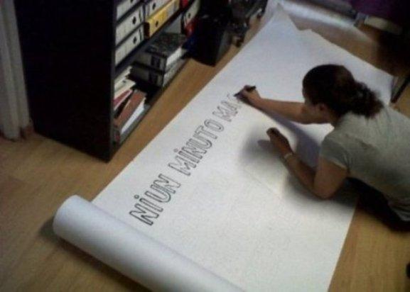 tarde-y-noche-preparando-las-pancartas
