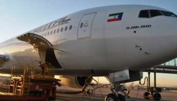 avion-de-la-compania-guineana-ceiba